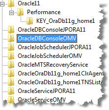 oracle_RegistryServices