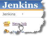 JenkinsNewJob