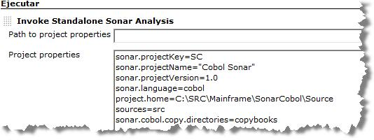 Cobol source code analysis with Sonar and Jenkins | Qualilogy